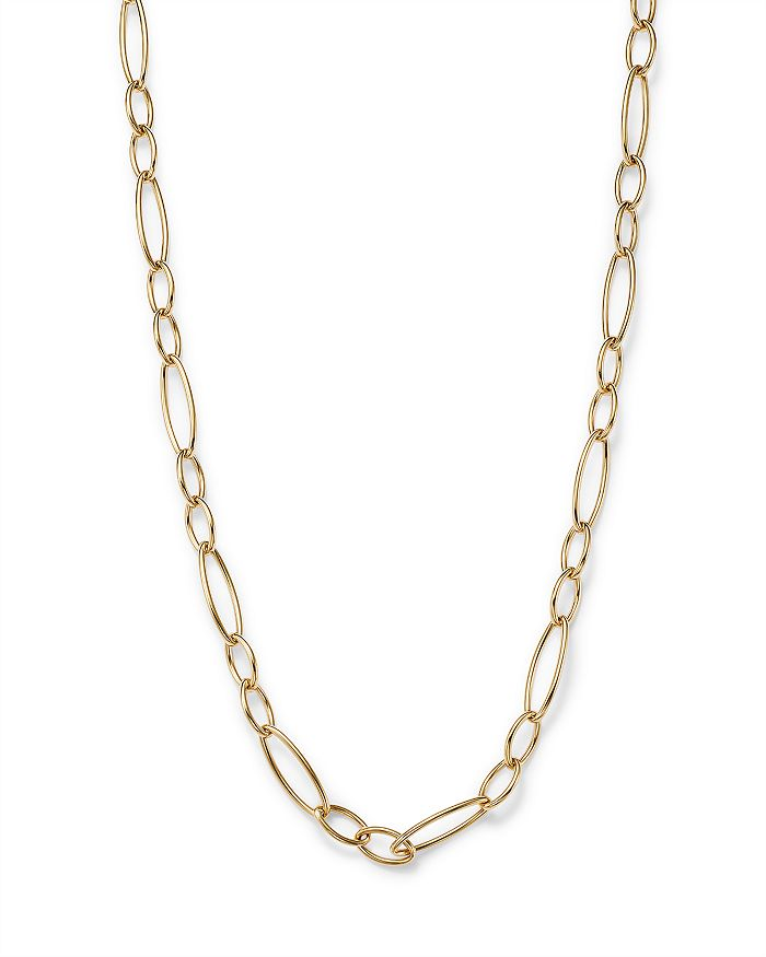 Alberto Amati 14k Yellow Gold Chain Necklace, 18 - 100% Exclusive