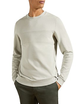 Ted Baker - Paneled Sweatshirt