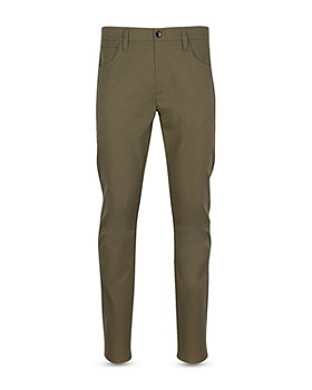 7 For All Mankind - Men's Ace Water Resistant Slim Fit Tech Pants
