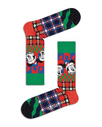 Happy Socks - x Disney Tis the Season Holiday Socks