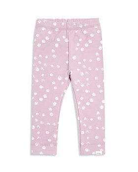 Miles Baby - Girls' Printed Leggings - Baby