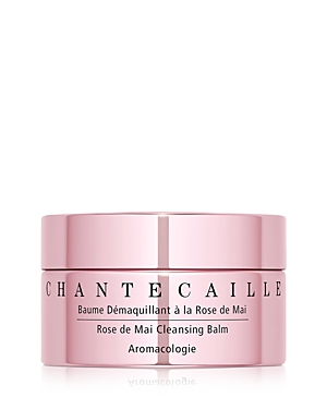 What It Is: A silky Rose de Mai-infused cleansing balm that removes all traces of dirt, makeup, sunscreen and more. What It\\\'S For: Antioxidant-rich rosehip and tamanu oils and soothing, hydrating raspberry stem cell extracts purify and replenish the skin while plant-based phytic acid gently exfoliates and a hyaluronic acid blend boosts moisture. What It Does: Gentle and nourishing, the balm leaves skin fresh, hydrated and dewy. Free Of. Animal components, phthalates, sulphate detergents, mineral