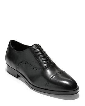 Cole Haan - Men's Dawson GD360 Cap Toe Oxford Dress Shoes