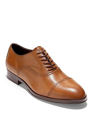 Cole Haan Men\\\'s Dawson GD360 Cap Toe Oxford Dress Shoes