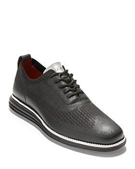 Cole Haan - Men's ØriginalGrand Stitchlite Wingtip Oxford Dress Shoes