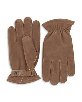 Hestra - Torgil Suede Gloves