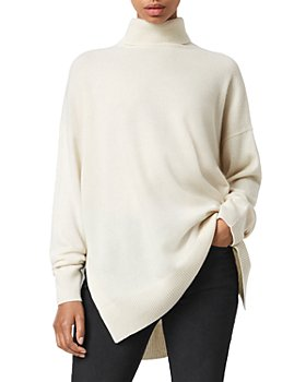 ALLSAINTS - Gala Cashmere Turtleneck Sweater