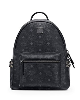 MCM - Stark Medium Side Studs Backpack