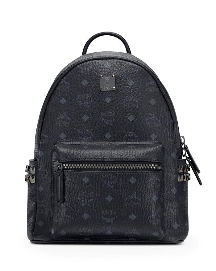 MCM - Stark Medium Side Studs Backpack