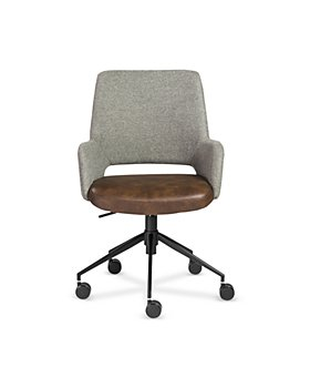 Euro Style - Desi Office Chair Collection