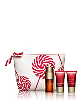 Clarins - Double Serum & Super Restorative Set ($169 value)