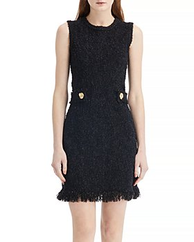 Oscar de la Renta - Knit Mini Dress