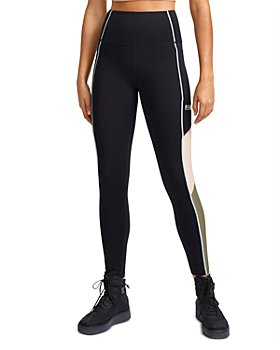 P.E NATION - Fast Lane Color Blocked Leggings