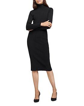 L'AGENCE - Jeanne Turtleneck Dress