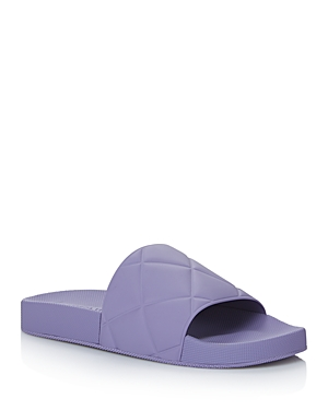Bottega Veneta Slides WOMEN'S SLIDE SANDALS