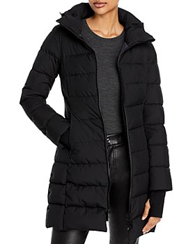 Herno - Laminar Puffer Coat