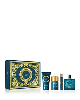 Versace - Eros Gift Set ($179 value)