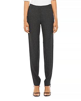 Armani - Lurex Sable Trousers