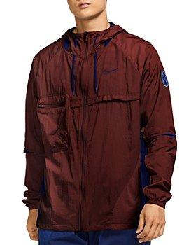 Nike - Lightweight Windbreaker Jacket