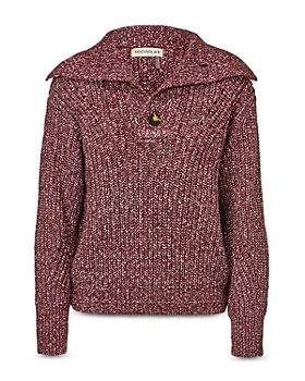 Nicholas - Elita Marled Sweater