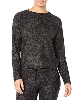 Beyond Yoga - Raglan-Sleeve Sweatshirt