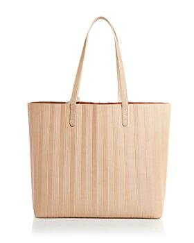 Mansur Gavriel - Pleated Leather Tote