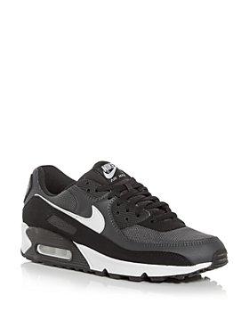 Nike - Men's Air Max 90 Low Top Sneakers