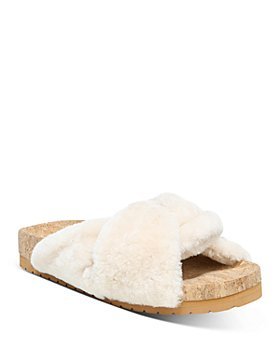 Vince - Women's Goran Slip On Sandals