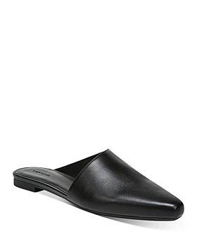 Vince - Women's Gena Slip On Flats