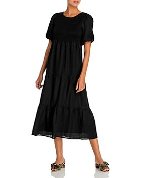 Faithfull the Brand - Alberte Midi Dress