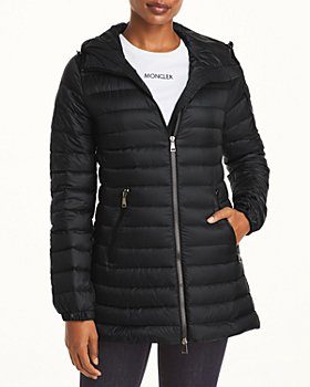 Moncler - Ments Hooded Puffer Coat