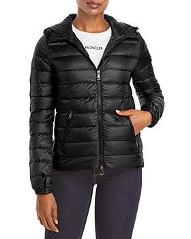 Moncler - Bles Hooded Puffer Coat