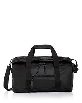 Rains - Waterproof Small Convertible Duffel Bag