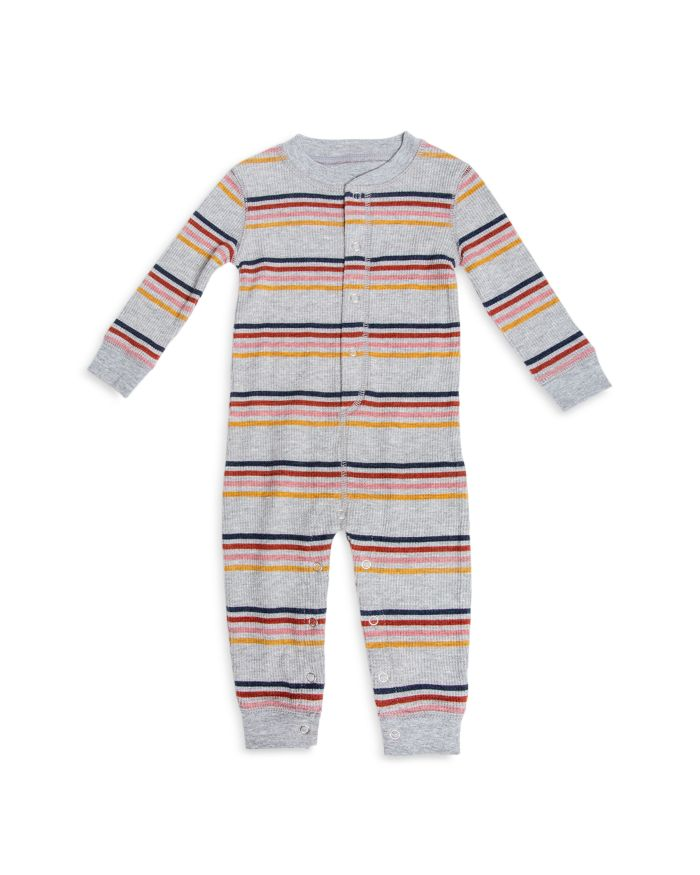 PJ Salvage Unisex Thermal Coverall - Baby    Bloomingdale's