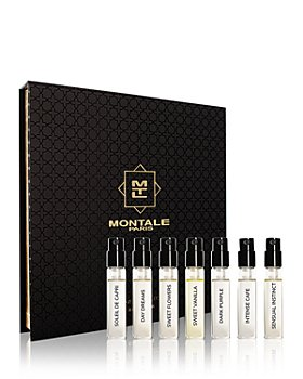 Montale - Fruits & Vanillas Discovery Set ($28 value)