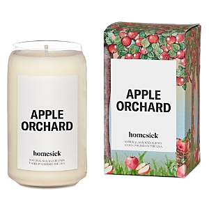 Homesick Apple Orchard Candle