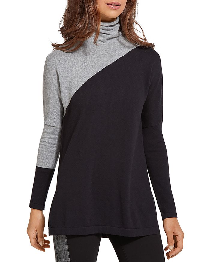 Lyssé - Cypress Color Blocked Sweater