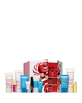 Clarins - Winter Wonders Advent Calendar Set ($159 value)