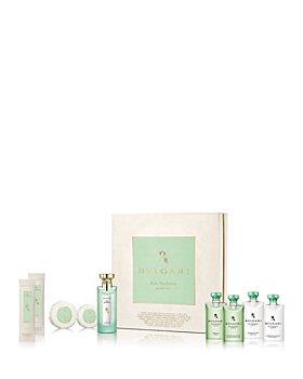BVLGARI - Eau Parfumée au Thé Vert Guest Gift Set