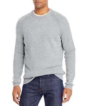 BOSS - Banilo Cashmere Crewneck Sweater