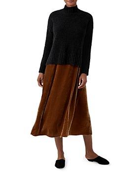 Eileen Fisher - Turtleneck Sweater