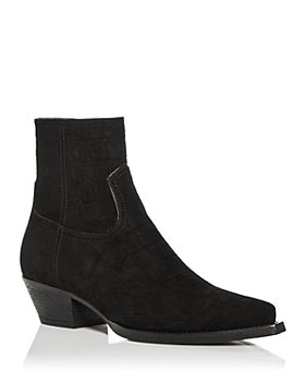Saint Laurent - Men's Lukas Ankle Boots