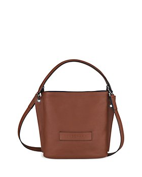 Longchamp - 3D Small Leather Hobo