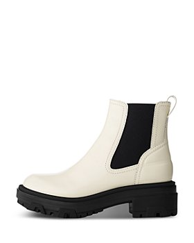 rag & bone - Women's Shaye Block Heel Booties