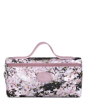 Longchamp - Le Pliage Bouquet Mini Cosmetic Pouch