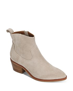 Kenneth Cole - Women's Arlo Western Booties