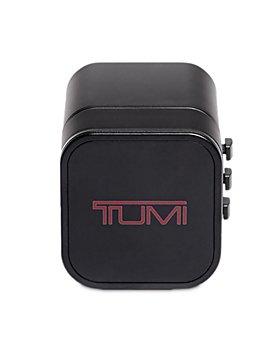 Tumi - Tumi 2 Port USB Power Adapter