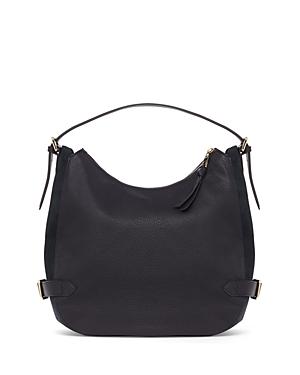 Cleveland Leather Shoulder Bag