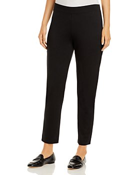 Eileen Fisher - Slim Ankle Pants