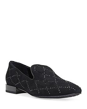 Donald Pliner - Women's Rehbel Loafers